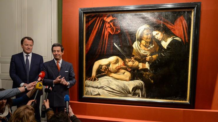 Na strychu domu w Tuluzie odnaleziono obraz Caravaggia wart 120 mln euro
