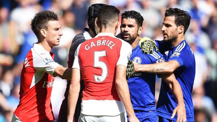 Diego Costa zawieszony na trzy spotkania