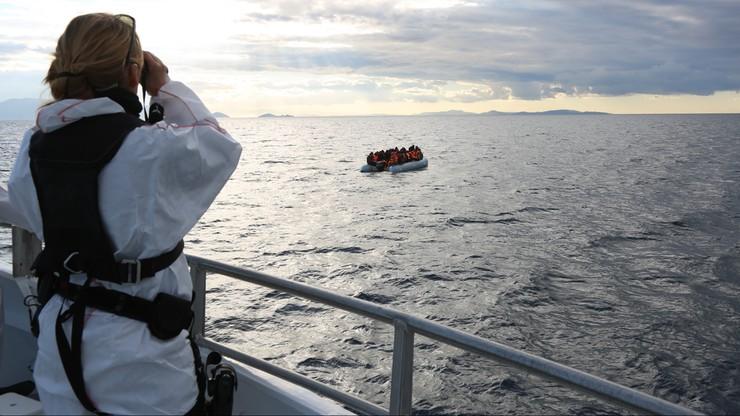 Europejska Straż Graniczna i Przybrzeżna jeszcze tego lata