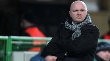 2016-11-10 Korona Kielce ma nowego trenera!
