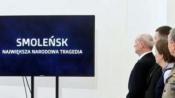 """04-02-2016 16:30 """"Polityka na grobach ofiar"""", """"dotrze do nowych dowodów"""" - opozycja o powołaniu podkomisji smoleńskiej"""