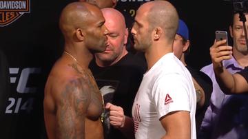 2017-11-19 Czołowy zawodnik UFC trafił za kratki! Doprowadził ofiarę do kalectwa?