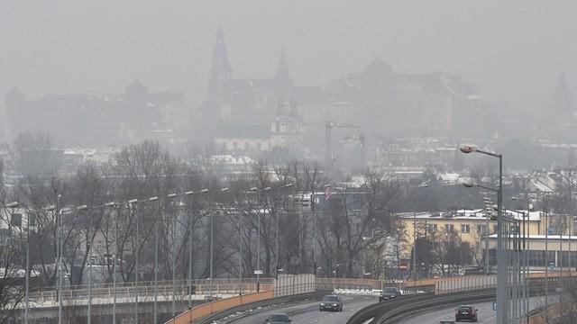 Kraków - wypadek autobusu miejskiego, dziewięć osób rannych