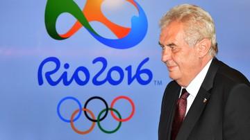 2015-12-06 Sportowcy jednak nie będą płacić za... klimatyzację podczas IO w Rio