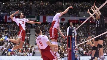 2015-09-22 Polska - Japonia 3:1. Skrót meczu