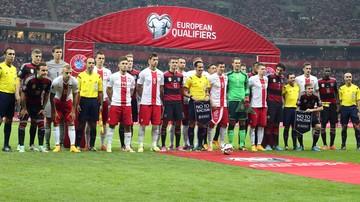 2015-09-04 Niemcy - Polska. Transmisja w Polsacie i Polsacie Sport