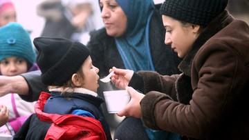 01-02-2016 12:53 Premier Finlandii rezygnuje z goszczenia uchodźców w swoim domu