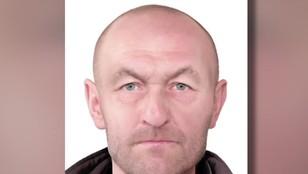 Portret na podstawie badań czaszki. Katowicka policja odtworzyła wygląd zmarłego