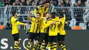 2016-12-06 BVB wyśrubuje rekord w Lidze Mistrzów? Brakuje im tylko jednego gola