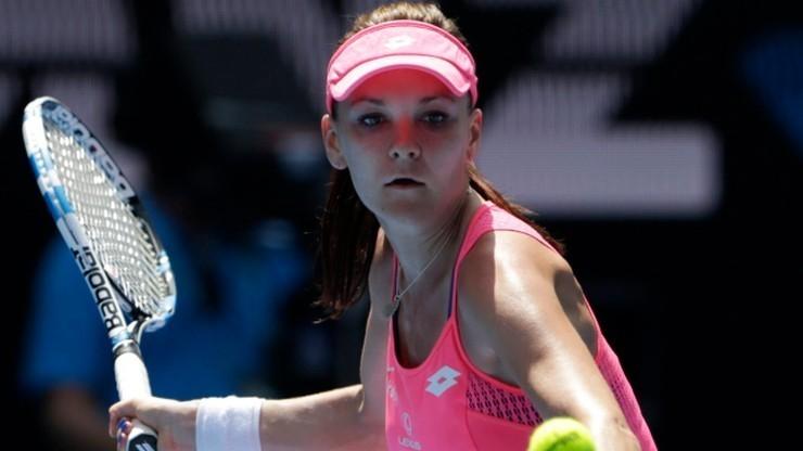 US Open: Tylko dwie Polki w singlu i wielki powrót Szarapowej