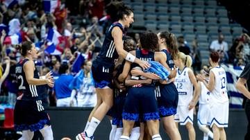 2017-06-24 ME koszykarek: Hiszpania i Francja zagrają w finale