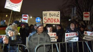 10-04-2017 14:22 Prokuratura: nie doszło do znieważenia Jarosława Kaczyńskiego na Wawelu
