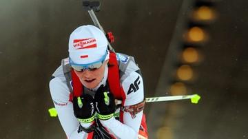 2015-10-16 Puchar Świata w biathlonie coraz bliżej. Polacy szlifują formę w Austrii