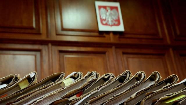 Wiceminister sprawiedliwości oburzony buntem Krajowej Rady Sądownictwa