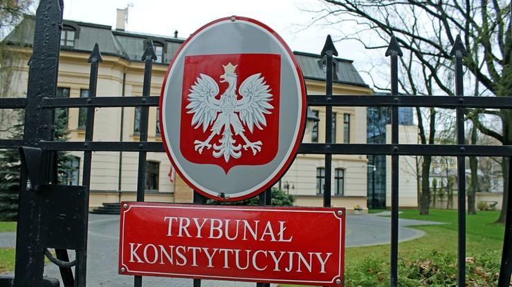 TK połączył skargi PO i Sądu Najwyższego do wspólnego rozpoznania