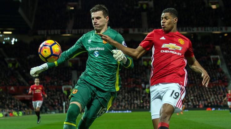 Nowy klub Grosickiego powstrzymał Manchester United! Demolka City