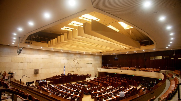 """""""Byłyśmy molestowane"""" - przyznała większość parlamentarzystek w Izraelu"""