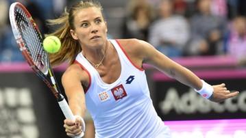 2016-07-23 WTA Bastad: Rosolska w finale debla