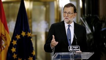 28-08-2016 18:31 Hiszpania: Liberalna Ciudadanos porozumiała się z konserwatystami