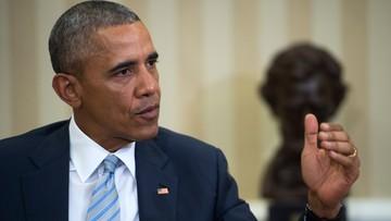 18-02-2016 17:15 Obama wybiera się w marcu na Kubę