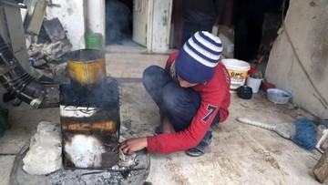 18-02-2016 11:49 Syria: bezbronni cywile, zniszczone szpitale; alarmujący raport Lekarzy Bez Granic