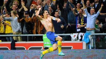 2016-11-14 Od kosmicznego gola Zlatana minęły już cztery lata (WIDEO)