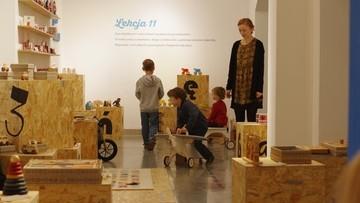 2016-10-18 Świętokrzyskie: ekologiczny program edukacyjny dla najmłodszych