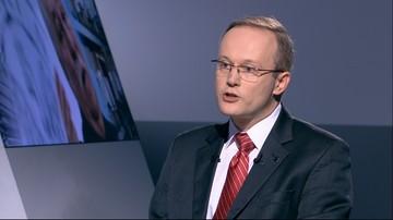 20-02-2016 11:26 Prezes IPN o współpracy Wałęsy z SB: fakt istnienia współpracy nie ulega wątpliwości