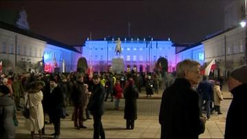 """15-03-2016 12:51 PiS planuje """"marsz miliona"""" w rocznicę katastrofy smoleńskiej"""