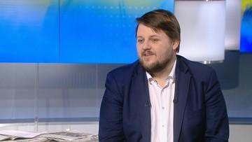 Piotr Apel z Kukiz'15: PiS nie przygotowało dobrze ustaw przez 8 lat w opozycji