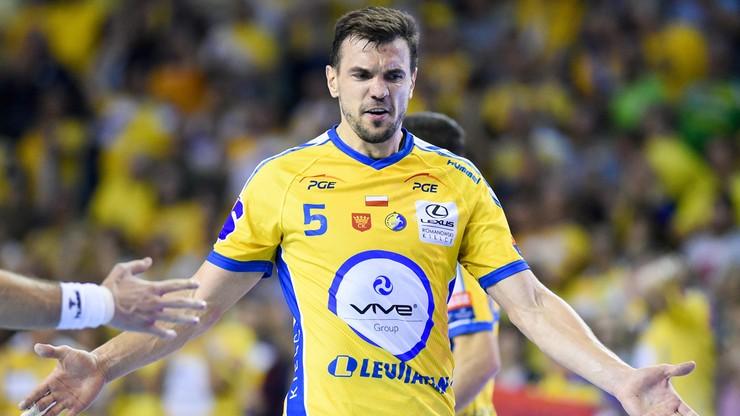 Liga Mistrzów: Niepewny występ Jureckiego w Celje