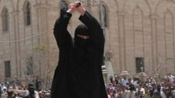 Państwo Islamskie ścięło 15-letniego chłopca za słuchanie muzyki pop