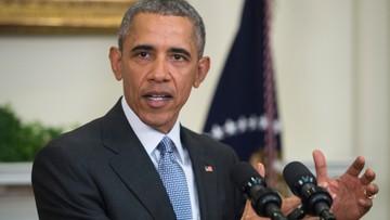 """23-02-2016 17:34 """"Jestem zdeterminowany by zamknąć to więzienie"""". Obama przedstawił nową inicjatywę zamknięcia Guantanamo"""