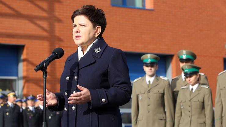 Premier: nie wprowadzimy zaleceń niezgodnych z interesem Polski i jej obywateli