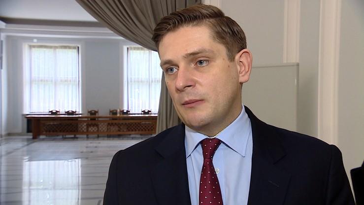 """PO zapowiada akt oskarżenia przeciw Kownackiemu. Za """"krew na rękach"""""""