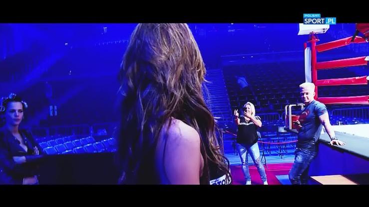 Polsat Boxing Night: Making of