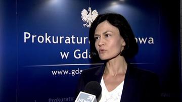 Zatrzymania w ośrodku egzaminowania kierowców w Gdańsku