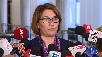 09-05-2016 13:55 Mazurek: w środę audyt nt. funkcjonowania poprzedniego rządu