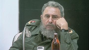 28-03-2016 14:14 Fidel Castro: Kuba nie potrzebuje prezentu od USA