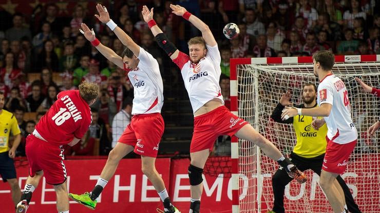 Polacy wygrali Christmas Cup