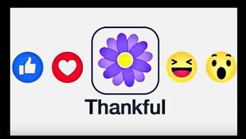 16-05-2017 11:27 Nowa ikonka emocji na Facebooku. Z okazji Dnia Matki