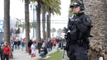 04-02-2016 14:22 Komandosi, FBI i eksperci ds. ładunków wybuchowych zabezpieczą 50. Super Bowl