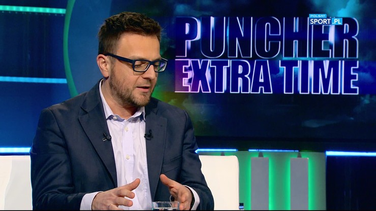 Puncher Extra Time - 13.02