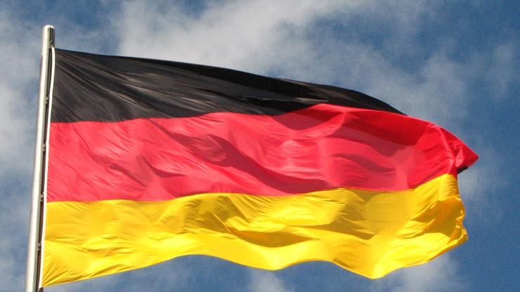 Niemcy: rezerwiści na froncie walki z terrorystami