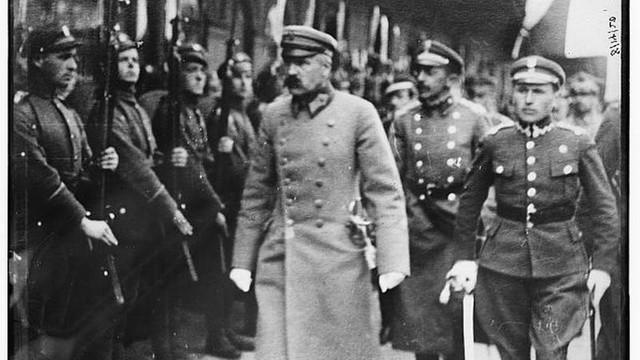 80 lat temu zmarł Józef Piłsudski