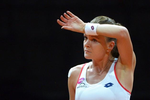 Radwańska znowu przegrywa - odpadła w I rundzie
