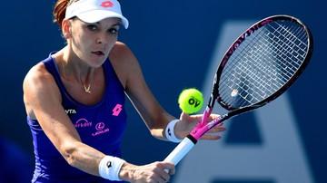 2017-01-13 Pironkowa rywalką Radwańskiej w I rundzie Australian Open