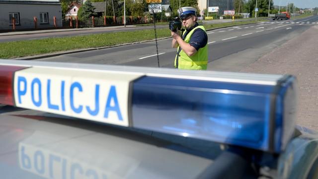 Policja wprowadzi kamery na mundurach. Pierwsze testy już jesienią