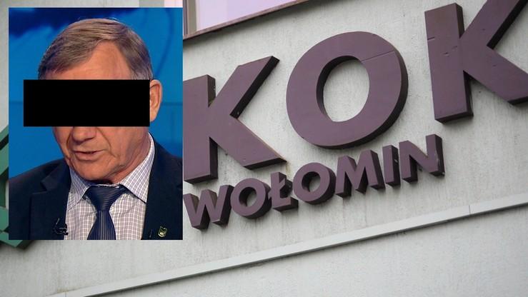Zarzuty dla b. posła Władysława S. ws. wyłudzenia ze SKOK Wołomin