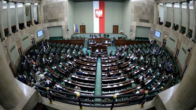 PiS za odrzuceniem projektu ustawy medialnej PO; głosowanie - w piątek